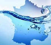 Découvrez la qualité de l'eau du robinet de votre commune