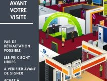 Guide Foires et salons