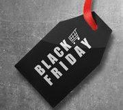 Black Friday. N'espérez pas plus de 10 à 20% de remise.