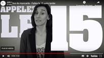 Infarctus du myocarde, à voir : un clip vidéo